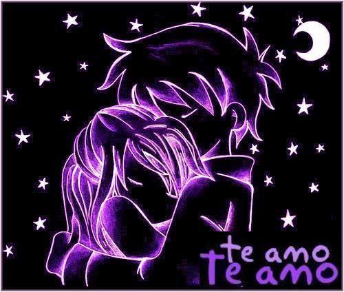 Imagenes De Emos Enamorados