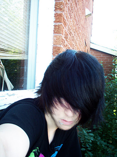 Male emo with makeup gay sex sexy british 8