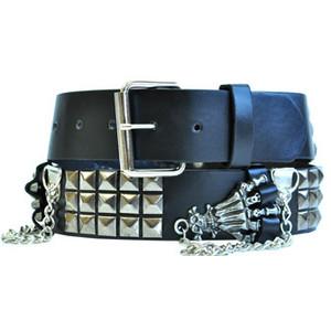 cinturon emo